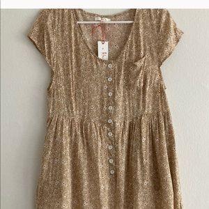 🌻SALE 🌻 Vintage Summer Dress